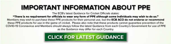 PPE Guidance